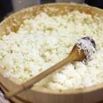 Como preparar el arroz para el Sushi