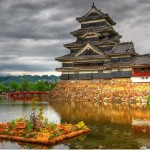 El Castilllo Matsumoto, tradición y belleza
