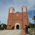 La Catedral Urakami, en Nagasaki