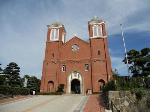 Catedral Urakami