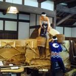 Destilería Hakatsuru, el corazón del sake