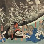 El Periodo Hakuhō