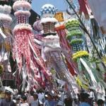 Principales fiestas de Verano en Japón
