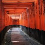 Fushimi Inari-Taisha, el santuario sintoísta de Kyoto