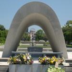 Viaje a Hiroshima, guía de turismo