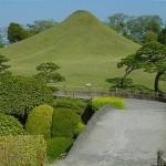 El Jardín Suizenji, una perla en Kumamoto