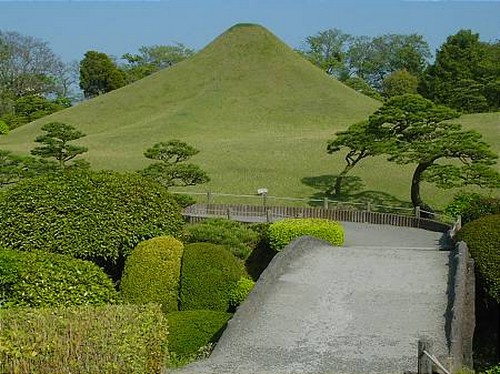 Jardin Suizenji