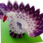 Origami, el arte de doblar papel