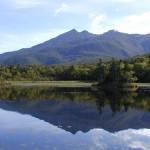 Parque Nacional Shiretoko, Bien Natural por la UNESCO