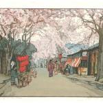 El Periodo Nara