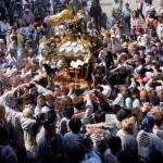 El Festival Sanja Matsuri
