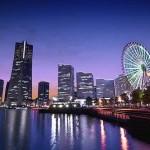 Viaje a Yokohama, guía de turismo