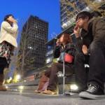 Del cigarrillo, la propina y otras costumbres japonesas