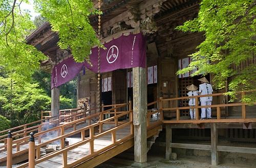 templo Chikurin-ji