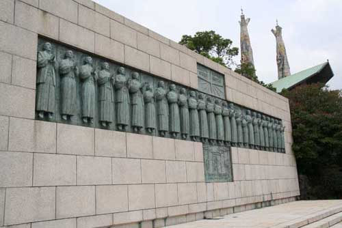 26 Martires Nagasaki