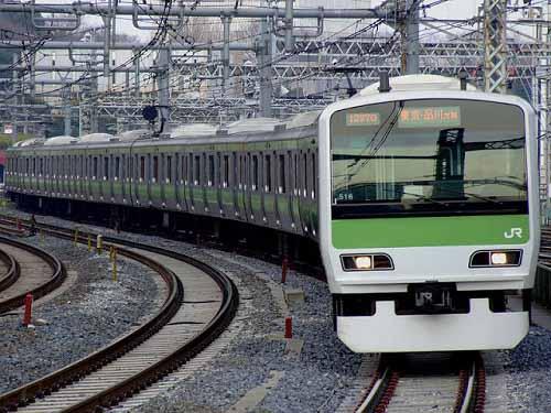 Linea Yamanote