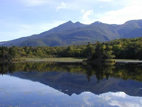 Parque Nacional Shiretoko