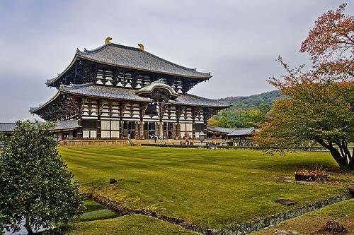 Templo Todai ji