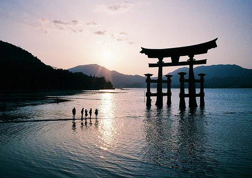 Templo Hiroshima