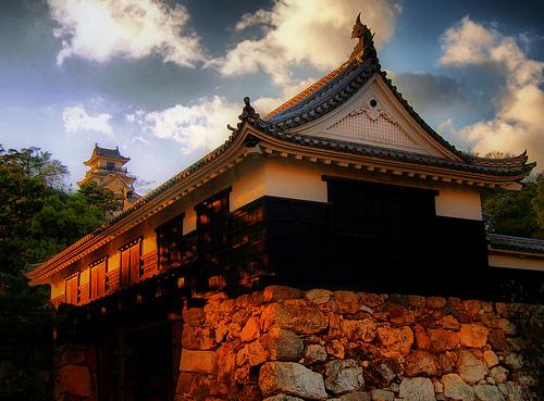 castillo kochi