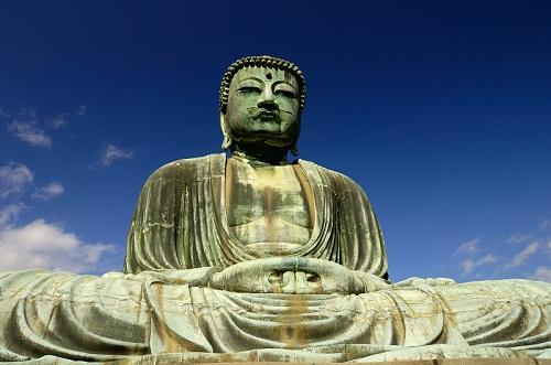 Kamakura la ciudad del Buda gigante