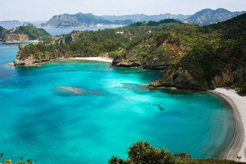 Isla Chichijima