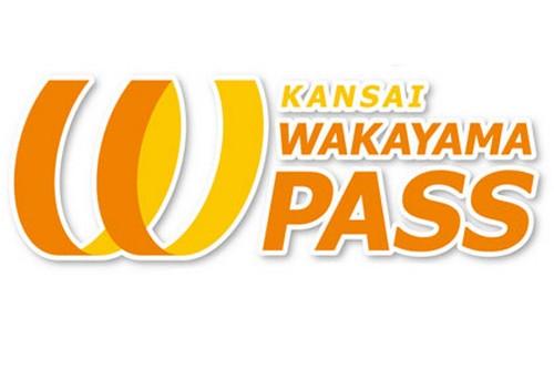 Kansai Wakayama Pass