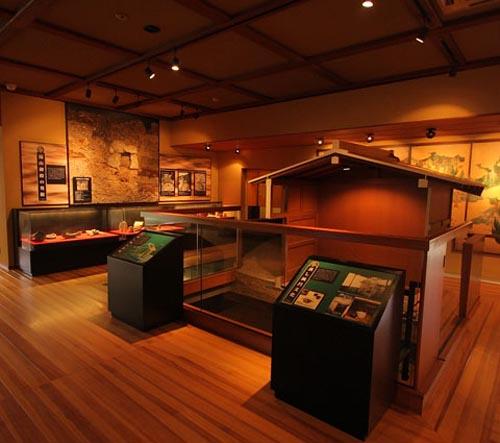 El Museo Taiko no Yudono, en Kobe