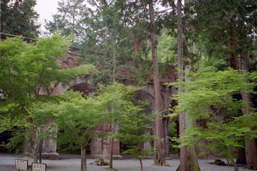 Nanzen-ji, templos y acueducto en Kioto