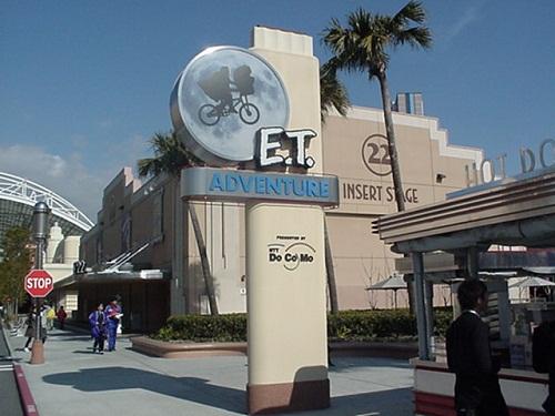 Universal Studios en Osaka