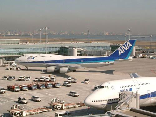 Haneda vuelve a ser un aeropuerto internacional