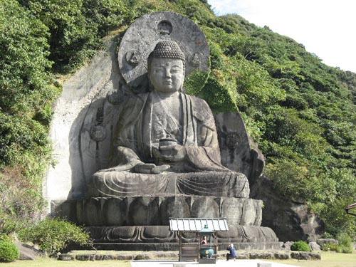Buda de Nokogiriyama