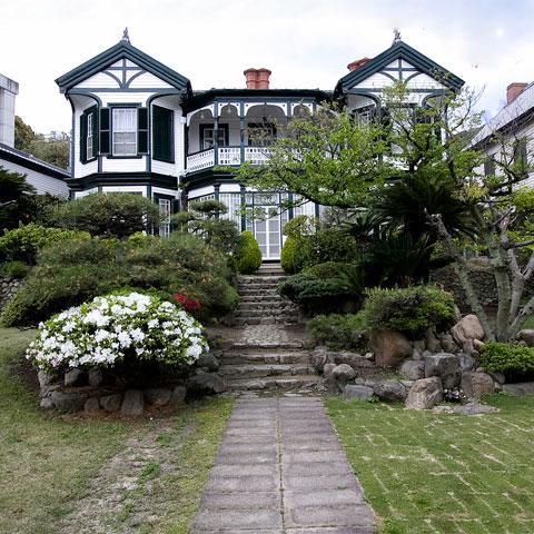 Casa Chouke