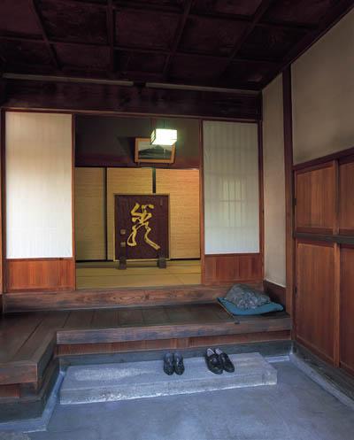 Cómo son las casas japonesas ?…