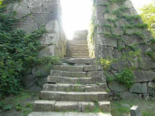 castillo fukuoka