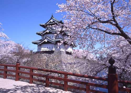 castillo hirosaki 2