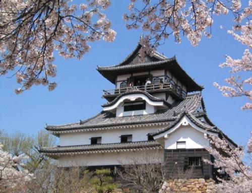 castillo inuyama