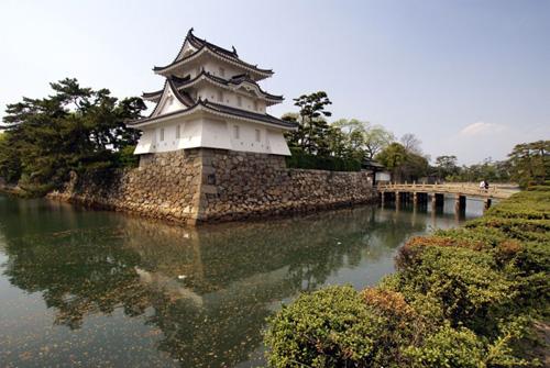 castillo takamatsu