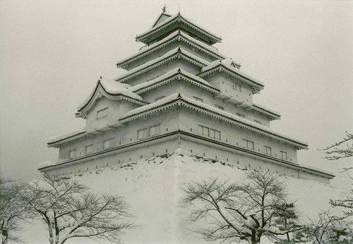 castillo tsuruga