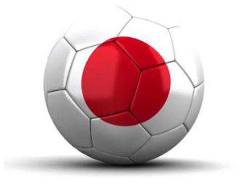 futbol japones