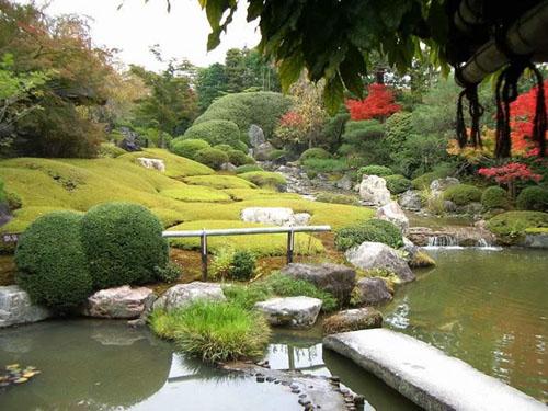 ginkakuji jardines