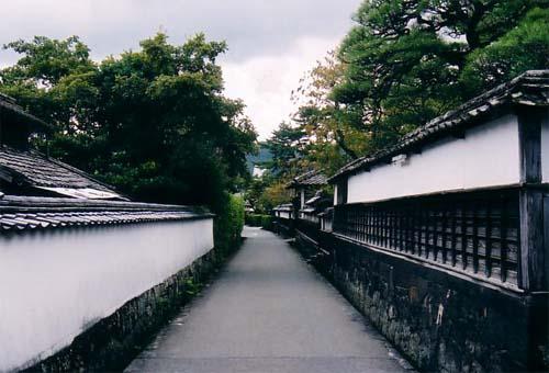 jakomachi