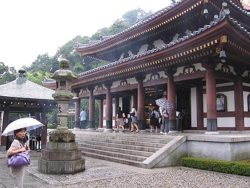 Templo Hasedera