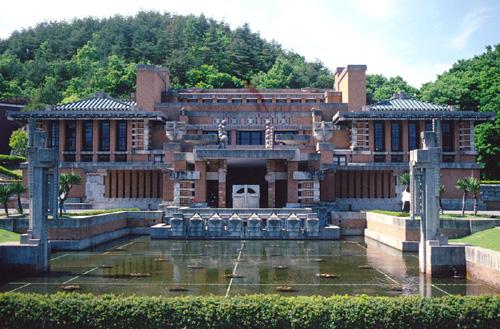 hotel imperial tokio