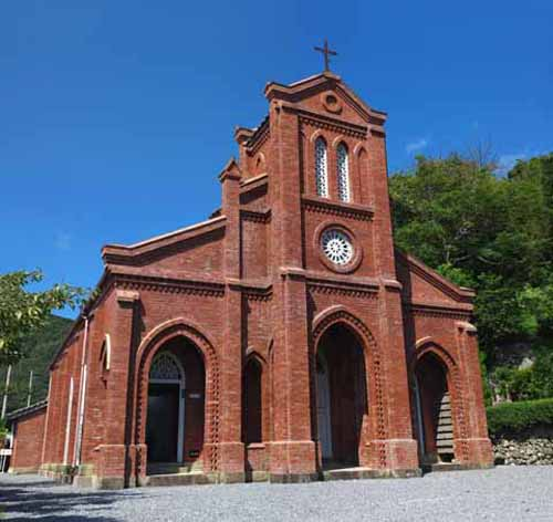 iglesia dozaki