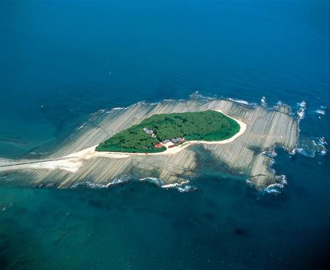 isla aoshima