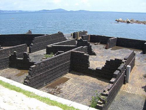 isla inujima