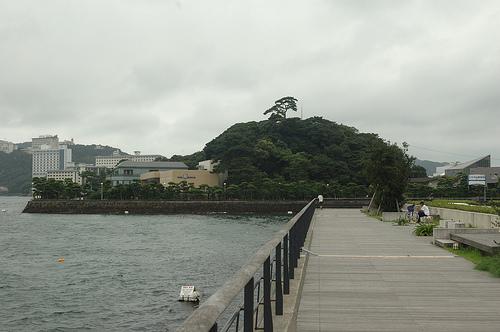 Isla Mikimoto