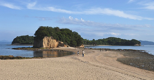 isla shodoshima