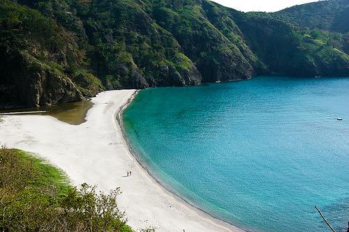La belleza tropical de las Islas Ogasawara